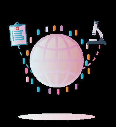 diseño grafico para profesionales de la salud