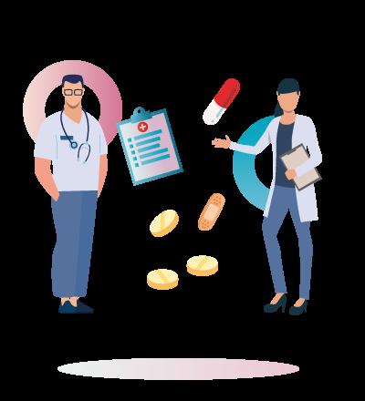 ilustraciones para medicos